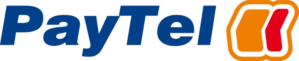 Logo PayTel bez napisu